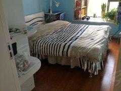 主卧带卫生间,新装修,小区买菜方便,可做饭,可租小房间