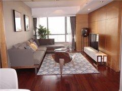 御金台 西高层两居室 视野无遮挡景观好 看房方便 可拎包入住