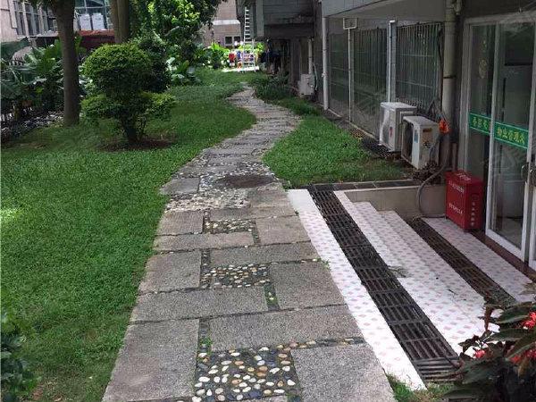香荔花园(二期)户型图实景图片