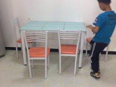涿州  出租凯旋门拎包入住一居室800每月年付包物业