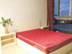 金和汇景 1室1厅1卫 简单装修