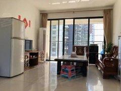 东港印象 精装大三房两卫 家私全齐 泰式园林 拎包入住