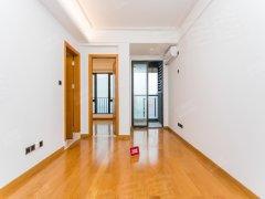星河传奇统一装修一房一厅 可办公 可带家私