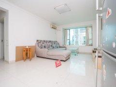 雍翠豪园精装3房 带部分家私 厅出阳台 采光充足 可以长租