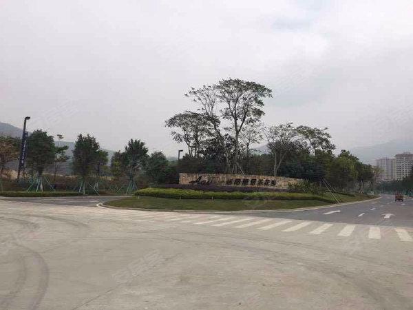 惠阳雅居乐花园户型图实景图片