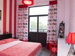 奢华的房源,朴实的价位,您为此停留而选择,全新装修酒店式公寓