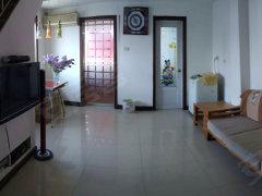 财富中心2室-1厅-2卫整租
