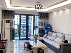 金碧湾小区,精装2房,房屋干净清爽,户型佳,为您呈现家的感觉