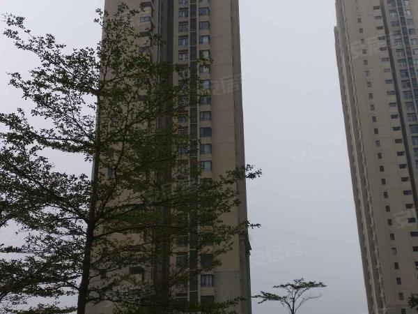 万科城市花园户型图实景图片