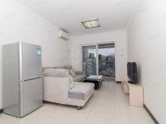 盐田中心位置地铁口小区精装大2房便宜出租有钥匙看房