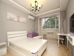 宏观苑 中间楼层 精装三房 环境舒适 业主直租