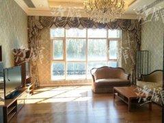誉天下租售部店长举荐 二期好房全房地暖 全齐家具带壁纸双车库