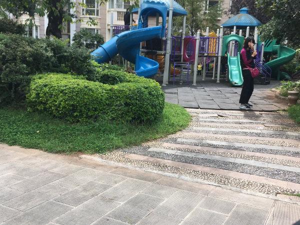 江东小康城户型图实景图片