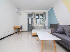 人民大学 双安青年公寓 精装一居室 随时看房 拎包入住