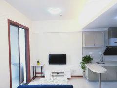 听香水榭 精装一房 装修精致 干净卫生 温馨整洁 随时看房