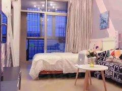 江头城市广场附近 天成花园 正规单身公寓出租