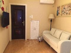 馨香园1室-1厅-1卫整租
