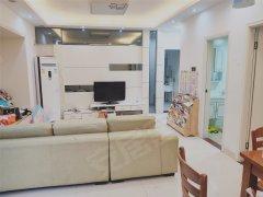 东城上邸精装3房拎包入住 交通便利 业主自住标准装修和家具