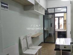 1400急租 全新精装1房 带阳台独立厨房 全新家电拎包入住