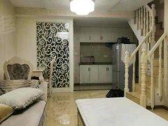 双层loft公寓得房面积大保利香槟国际
