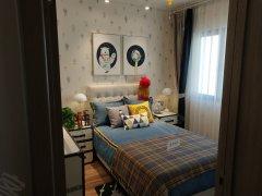 豫龙之春 精装一室一厅出租 可拎包入住 看房方便