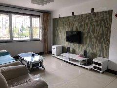 环翠家园精装3室 全明户型 带家电家具 拎包入住