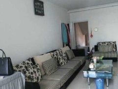 荣和城三期房屋出租  精装修 两室一厅 南北通透  随时看房