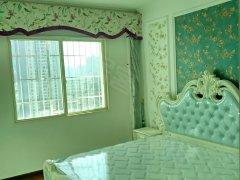 云岩区市西路龙门大厦精装四室两厅两卫150平全新家具家电