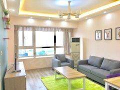机场上班白领居家优选,精装修一房一厅,家私家电齐全,户型美丽