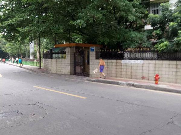 广利路小区户型图实景图片