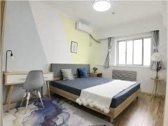 广安门达官营 新纪元公寓合租楼下地铁 随时看