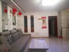 凤林小区框架房 两室精装修 双南卧 住人3楼 南北通透