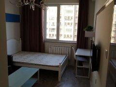 居然新城公寓 家电齐全 全新装修