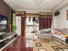 精装卧室 无取暖费 双周保洁 西罗园南里