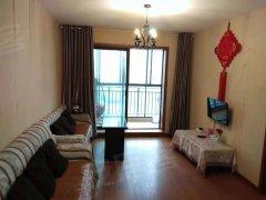 蓝色港湾,全新两室,单独厨房带阳台,金州边上,出行方便!