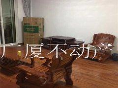 中南锦城 精装三房 家具家电齐全 可直接拎包入住