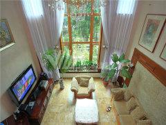 东五环康城花园别墅 位置优越 园区景观位置 业主自住装修好
