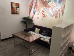 现代城1室-0厅-1卫整租