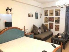 民政学院 融科东南海 温馨公寓可月付短租 价钱美丽 随时看房