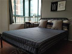 品质装修公寓 户型好 采光佳 24热水网络不断线