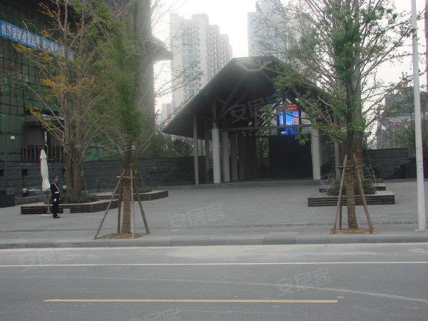 永威東棠戶型圖實景圖片