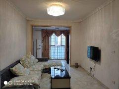 中天国际两房精装修出租 随时看房。