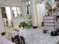四季园春竹苑2室-1厅-1卫合租