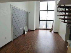兰亭湾畔豪装挑空复式公寓 居住办公都可使用 晚安家私 家具
