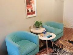 铂金时代 精装大一居室 欢迎年租客户  上房屋 价格好商量