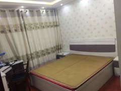 大润发附近嘉福国际城精装修两室套房出租