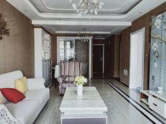水岸莲华(长虹西大道)3室-1厅-1卫整租