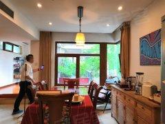 350平精装自住独栋,一层有老人房,全屋地暖,连廊采光好!