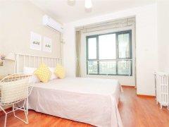 租房不能左顾右盼,环境优美,全新家具大运