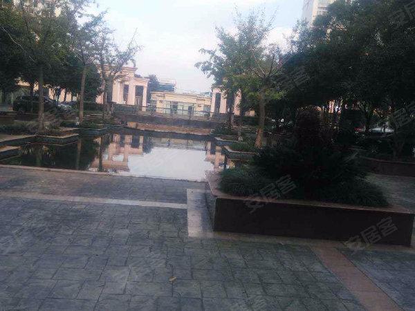 南部阳光翠庭户型图实景图片